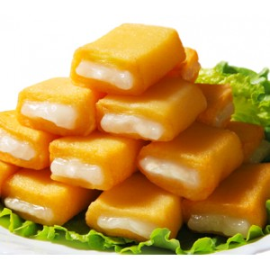WK Fried Mochi Nuggets